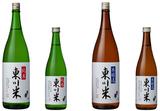"""日本酒""""东川米"""""""