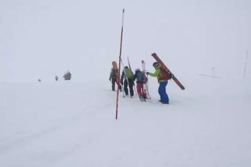 冬季游学体验一